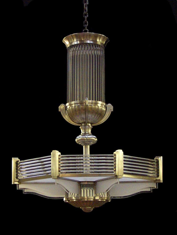 Wilkinson Portfolio Art Deco Modern
