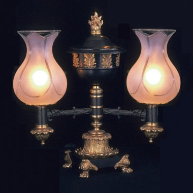 Colza table lamps